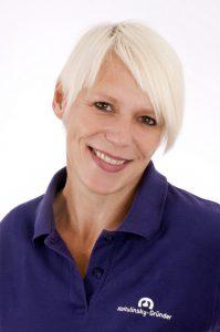 Ilona Rosenberg