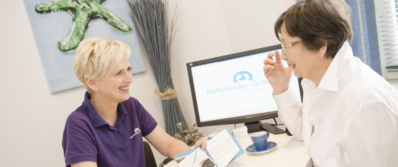 Zahnarztpraxis Kottulinsky-Gründer, Burhafe