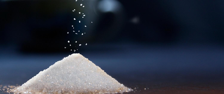 Zuviel Zucker schadet den Zähne udn dem Gesamtorganismus.